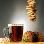 Кулинарные рецепты — Русский квас