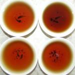 Кулинарные рецепты — Холодный чай